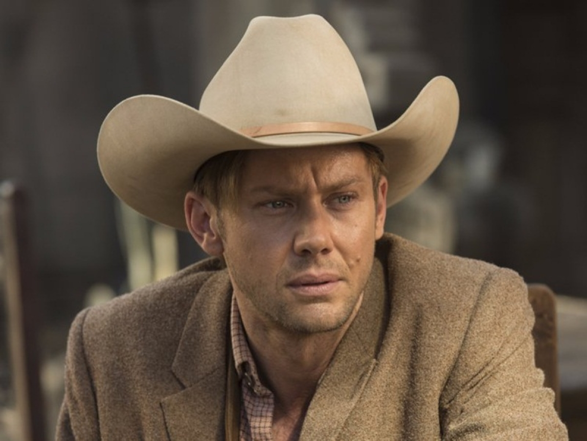 Never thought I'd do something as complex as 'Westworld': Jimmi Simpson