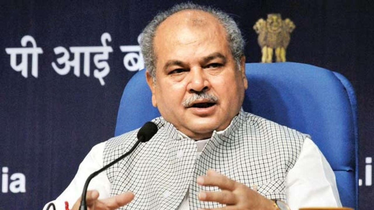 FPJ Exclusive: Agri Minister Narendra Singh Tomar explains how Centre is handholding farmers during corona crisis