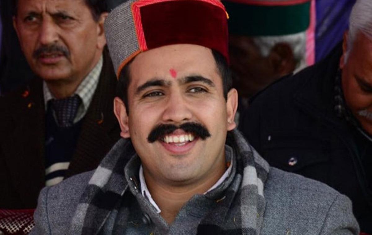 Delhi HC grants bail to former Himanchal Pradesh CM's son in money laundering case