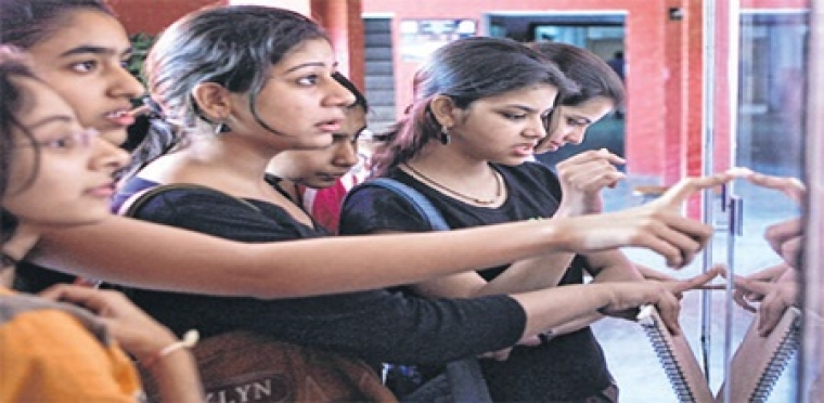 Indore: Minority colleges only option left for admissions