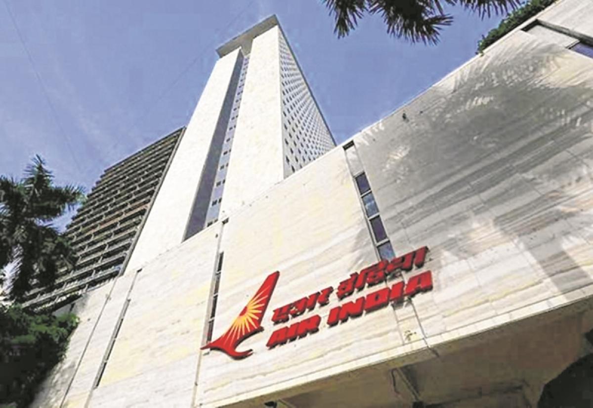 Maharashtra govt eyeing Air-India Maharaja's abode to house Mantralaya staff?