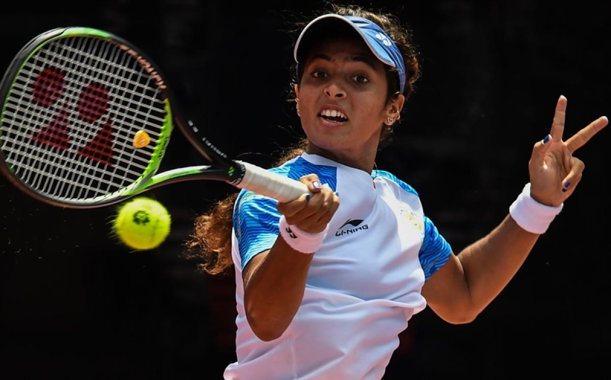 Australian Open 2019: Ramkumar, Ankita Raina through to second round of qualifiers; Karman exits