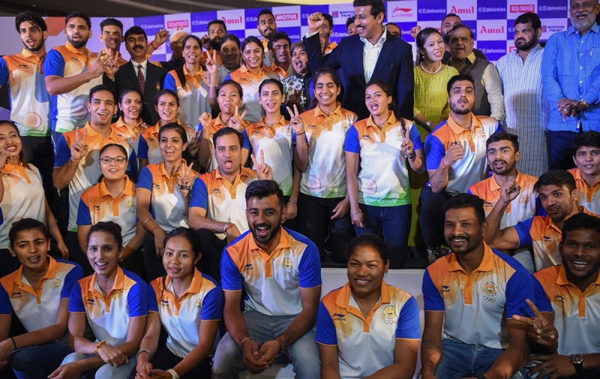 Asian Games 2018: Meet all the 69 medal winners from India