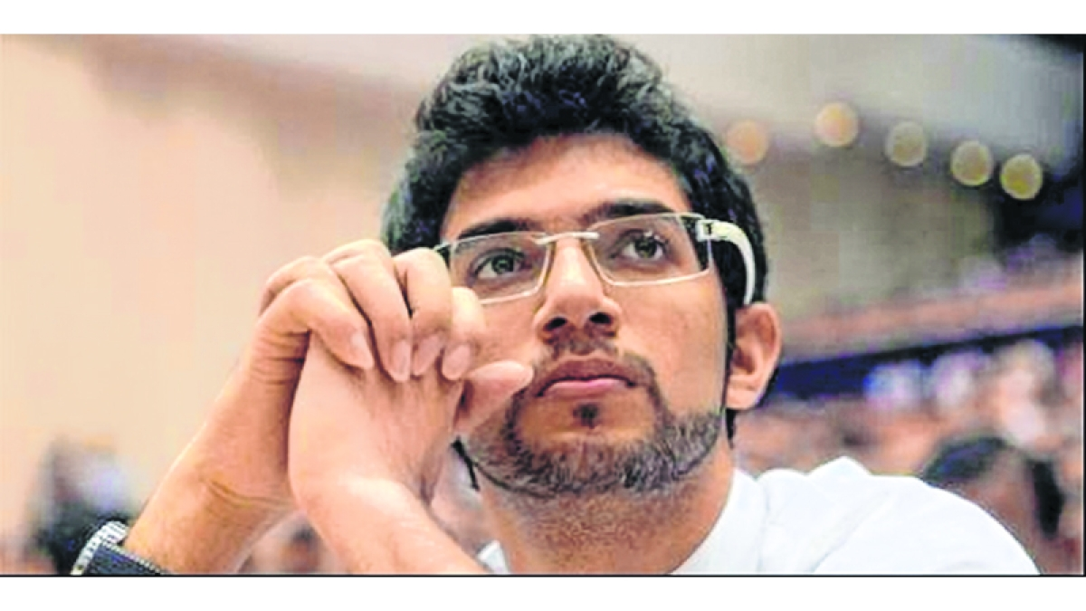 Those involved in attacking Kashmiri students sacked: Yuva Sena chief Aditya Thackeray