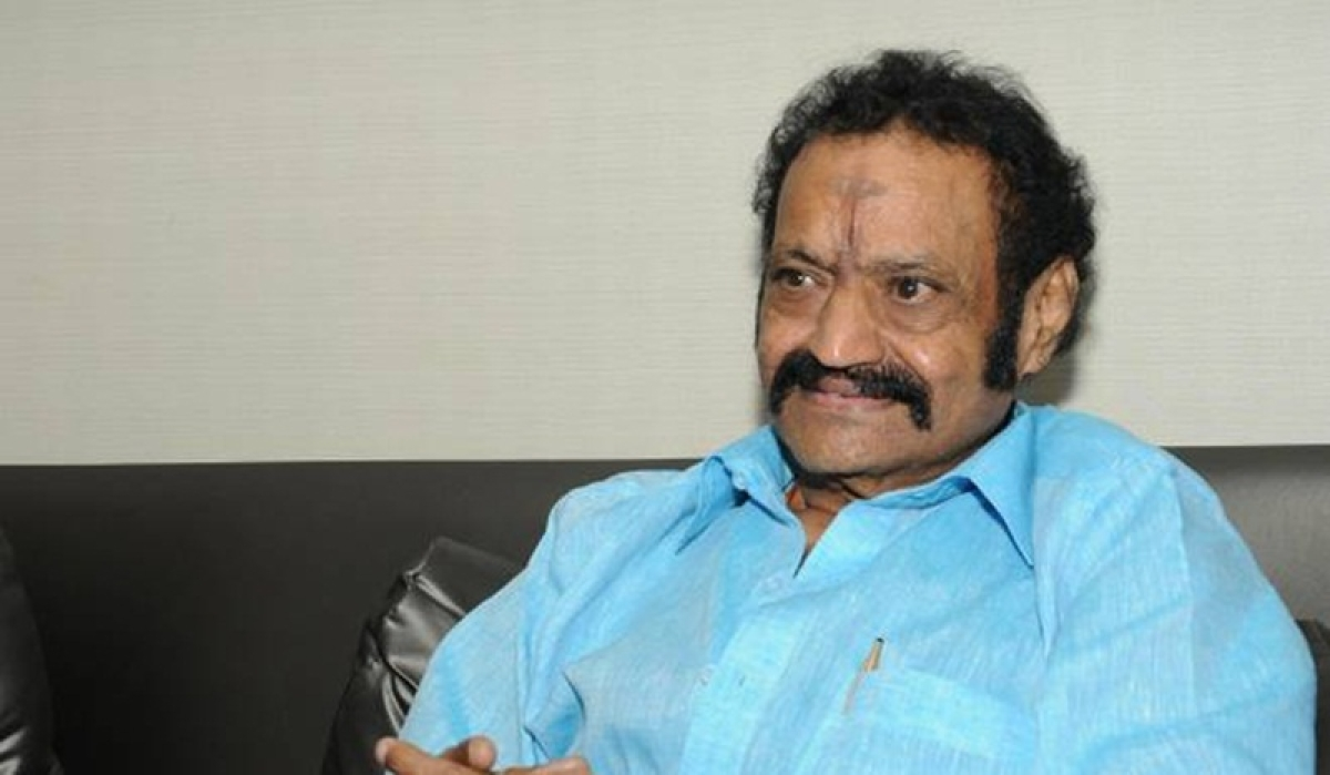 Actor and TDP leader Nandamuri Harikrishna, NTR's son, dies in road accident