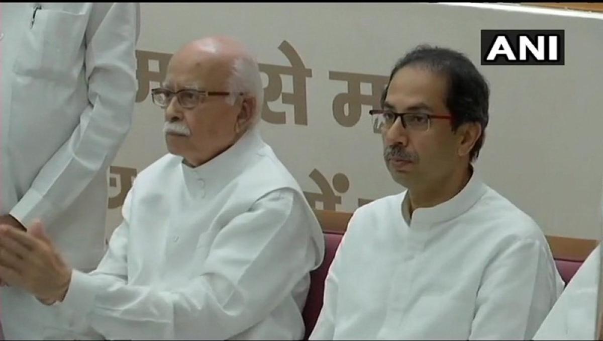BJP leader L K Advani renominated as chairman of Lok Sabha ethics panel