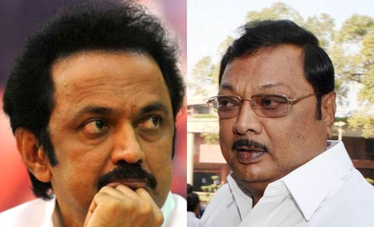Alagiri vs Stalin: Who will head DMK next? General Council meeting underway