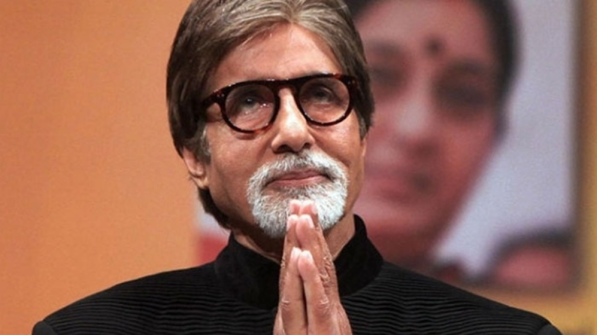 Swachhata Hi Seva Movement: I found TV an effective way to spread cleanliness message, says Amitabh Bachchan