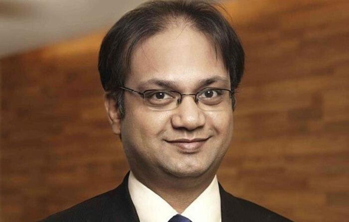 Anant Bajaj of Bajaj Electricals dies at 41 due to cardiac arrest
