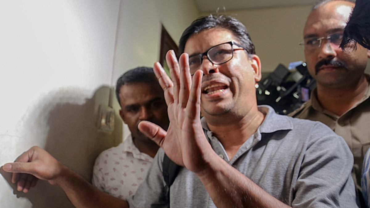 Elgar Parishad case: Our situation worse after NIA took over case; Arun Ferreira tells court