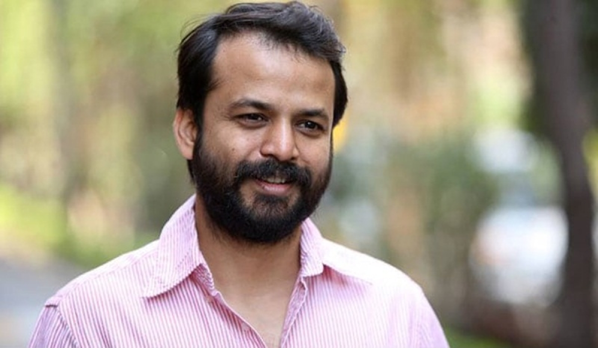 Second jolt to Aam Aadmi Party, Ashish Khetan says not involved in active politics