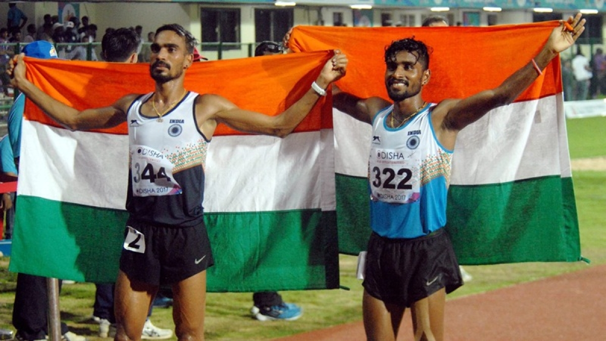 Asian Athletics Championships 2019 to be held in April next year in Qatar's capital Doha