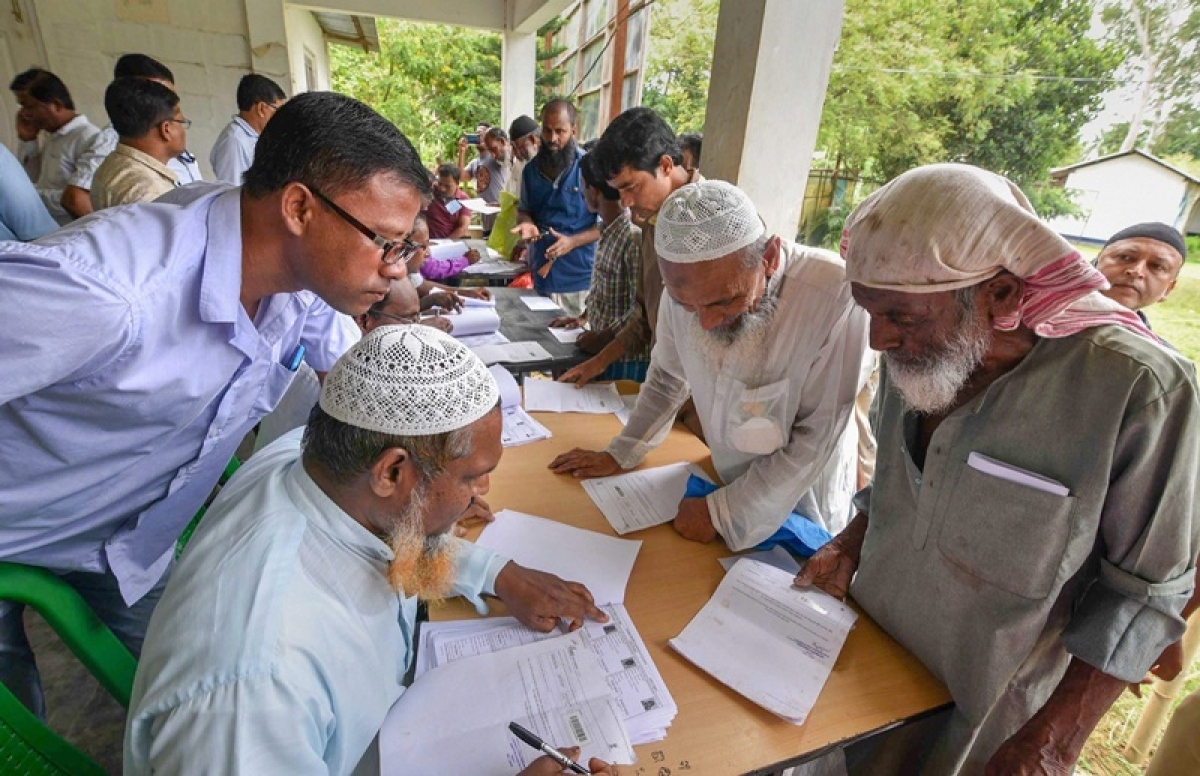 Assam NRC List: Number of excluded people will change in NRC draft, says Assam FM Sarma