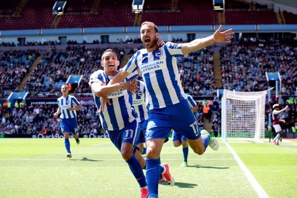 EPL 2018 Brighton vs Manchester United at Amex Stadium: FPJ's dream XI prediction for Brighton and Manchester United