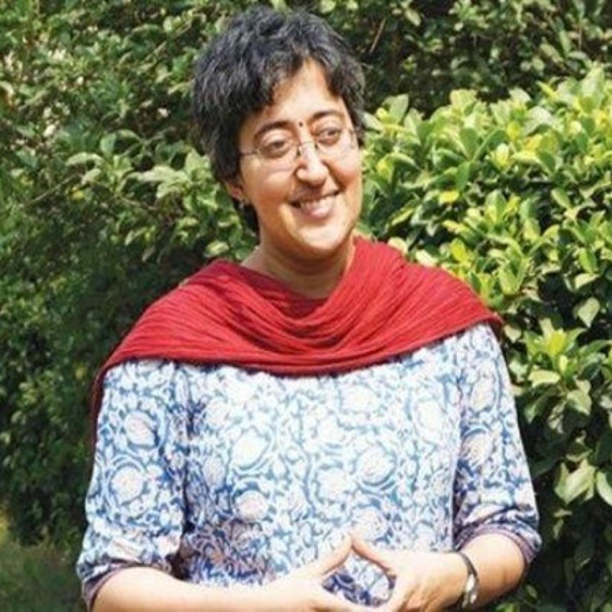 Coronavirus in Delhi: AAP's Atishi Marlena tests positive for coronavirus