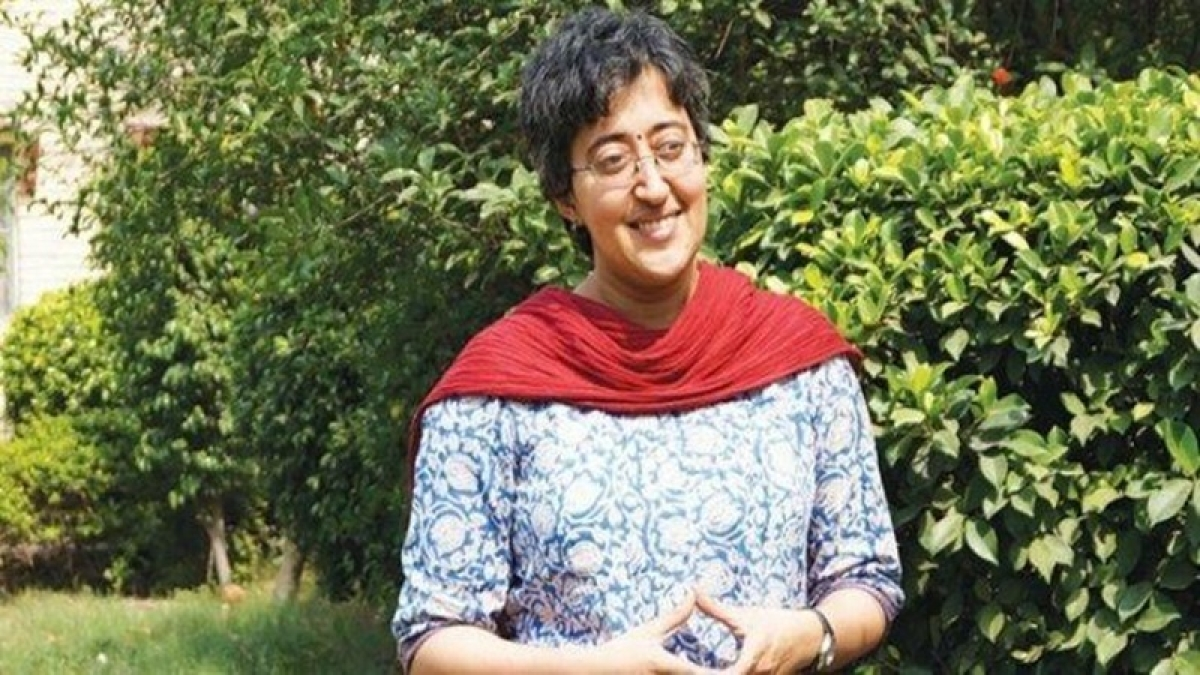 Shame that India's capital is most unsafe city in world: AAP leader Atishi Marlena