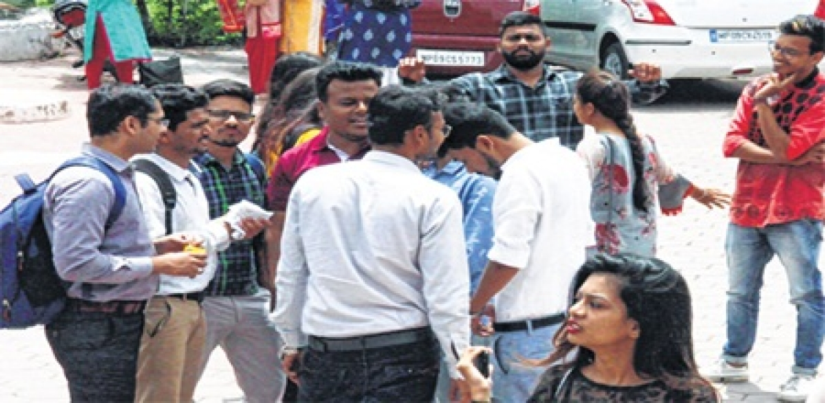 Indore: 20% BEd seats still vacant in city colleges