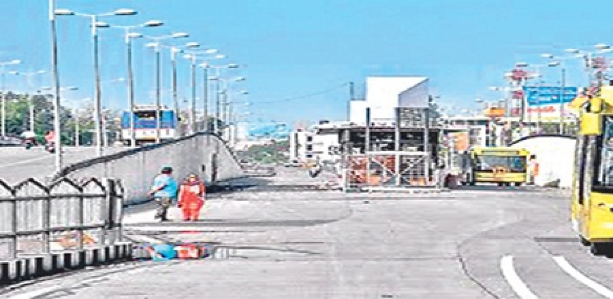 Indore: High Court reserves order on BRTS petitions