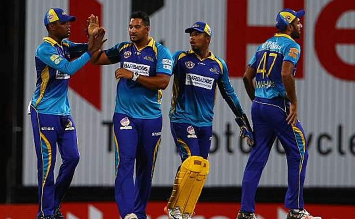 BT vs STS CPL 2018: FPJ's dream XI for Barbados Tridents and St Lucia Stars