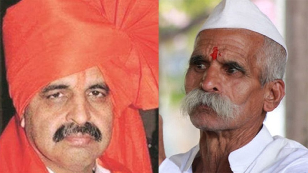Grim charges, but charade on Bhide and Ekbote