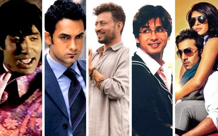Piku Dil Chahta Hai To Karwaan 9 Bollywood Road Trip Films That