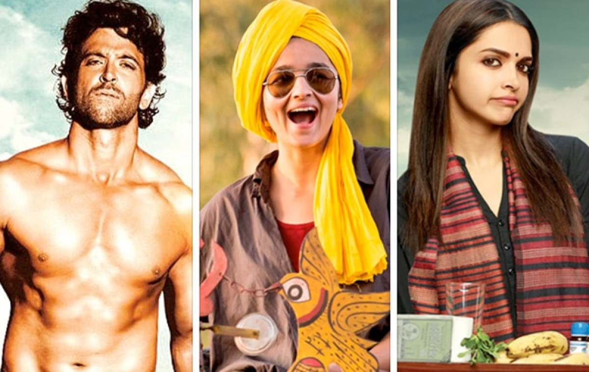 Piku, Dil Chahta Hai to Karwaan: 9 Bollywood road-trip films that will help you to discover your true-self