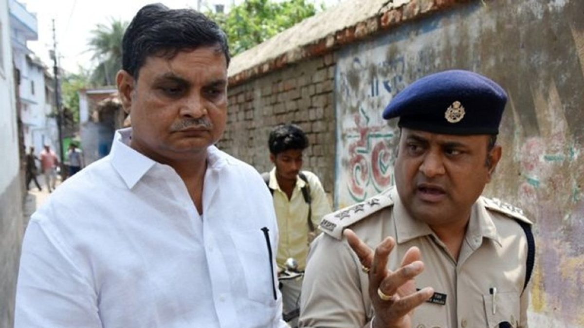Muzaffarpur Shelter Home case: Main accused Brajesh Thakur fears threat to life