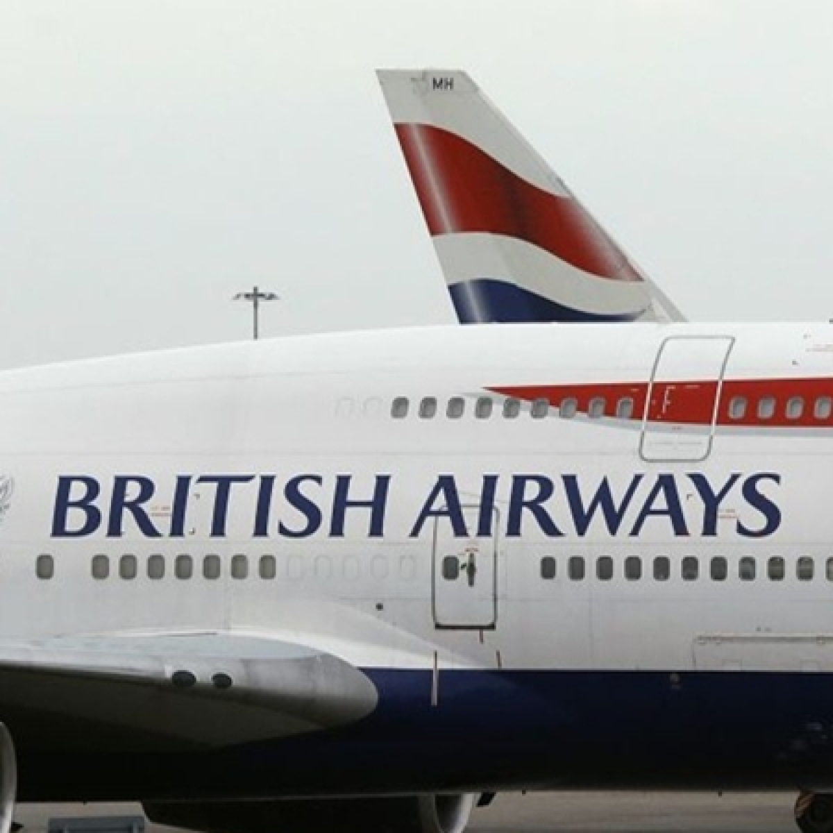 London: British Airways flight evacuated at Heathrow after smoke filled cabin