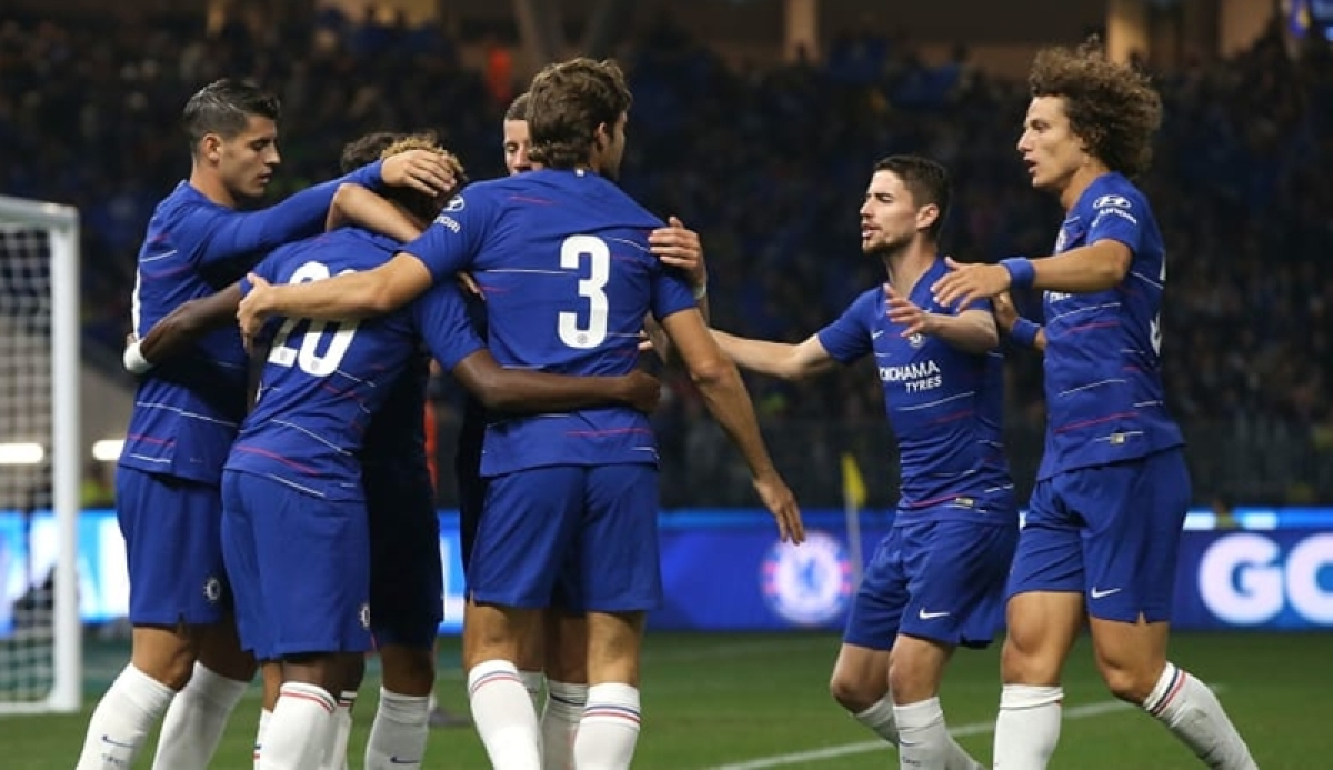EPL 2018 West Ham United vs Chelsea FC at London Stadium LIVE streaming: When and where to watch in India