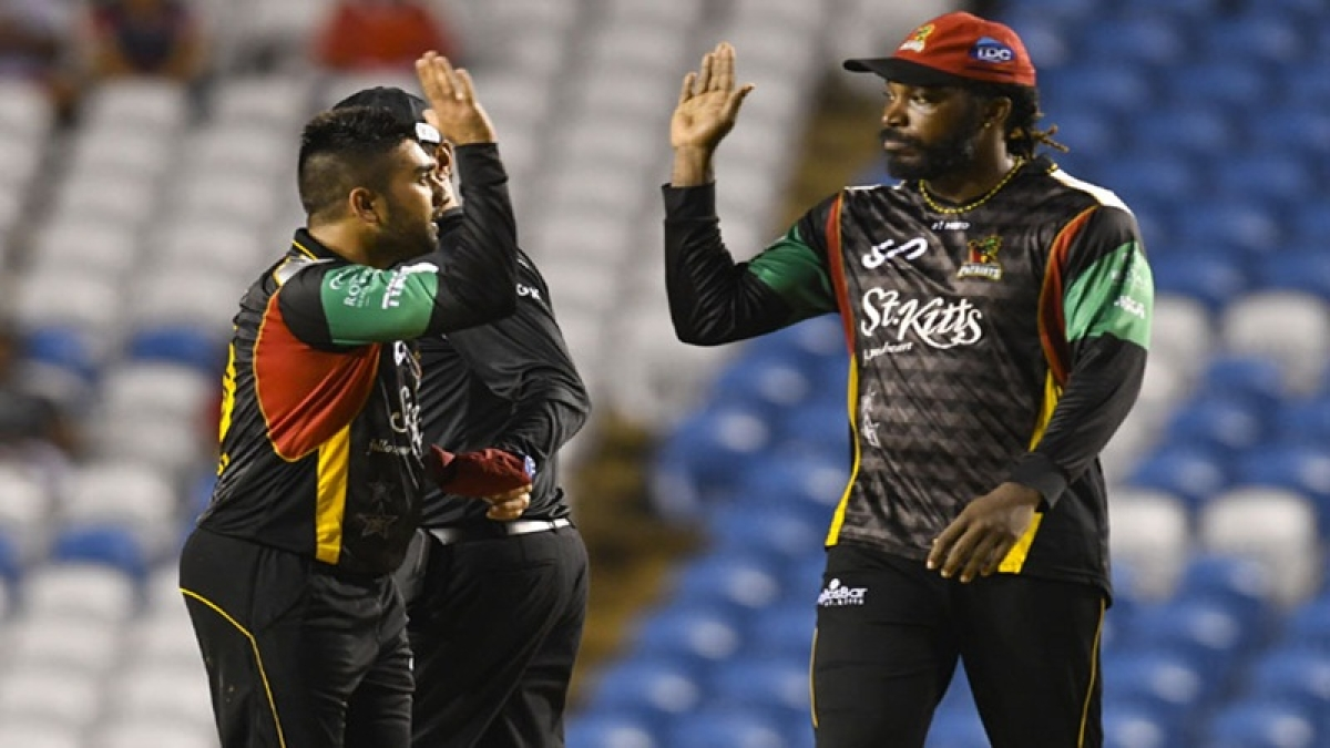 JAM vs SKN CPL 2018 Eliminator: FPJ's dream XI prediction for Jamaica Tallawahs and St Kitts and Nevis Patriots