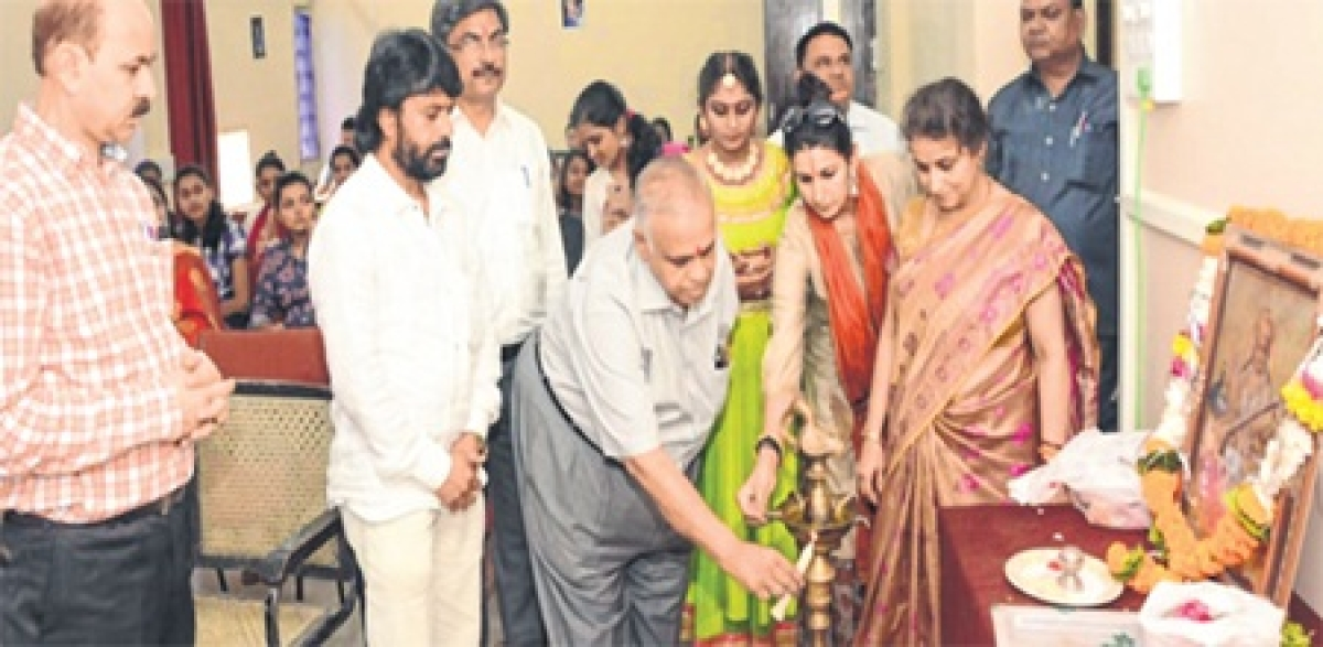 Indore: Department of performing arts starts with four courses