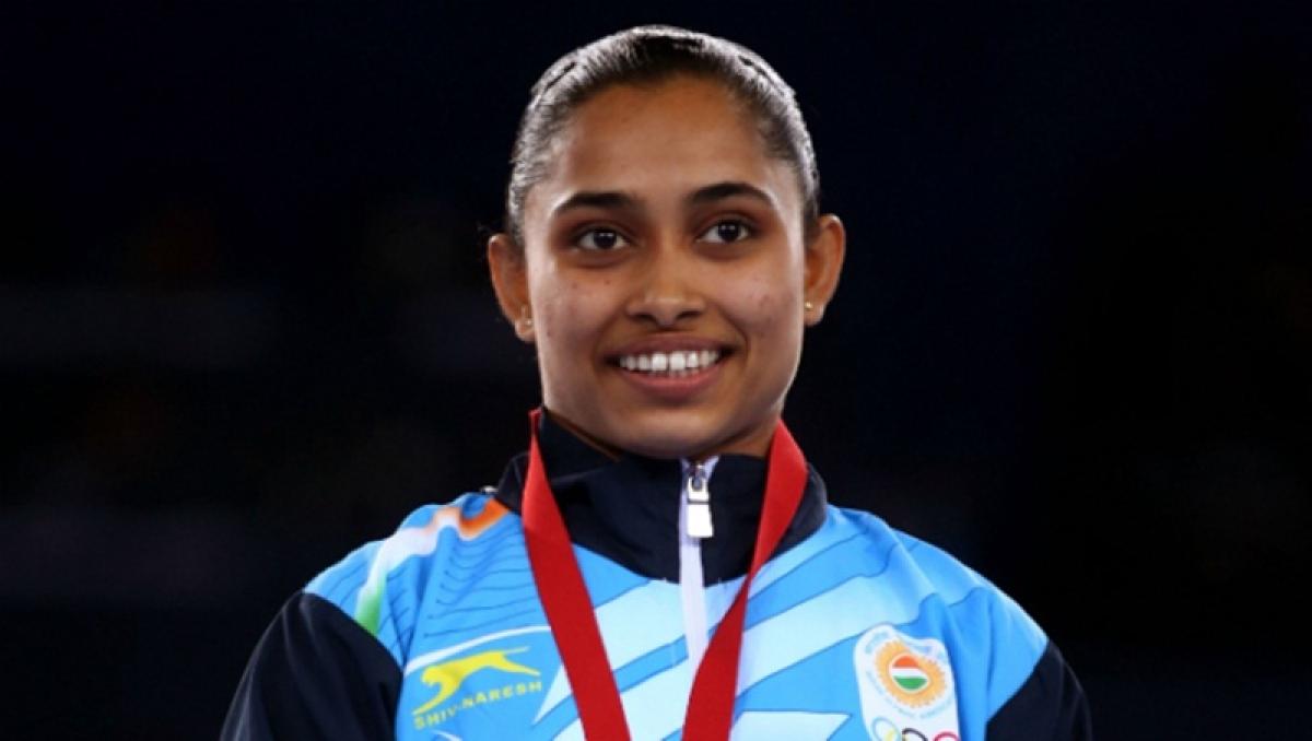 Artistic Gymnastics WC: Dipa Karmarkar bags bronze medal