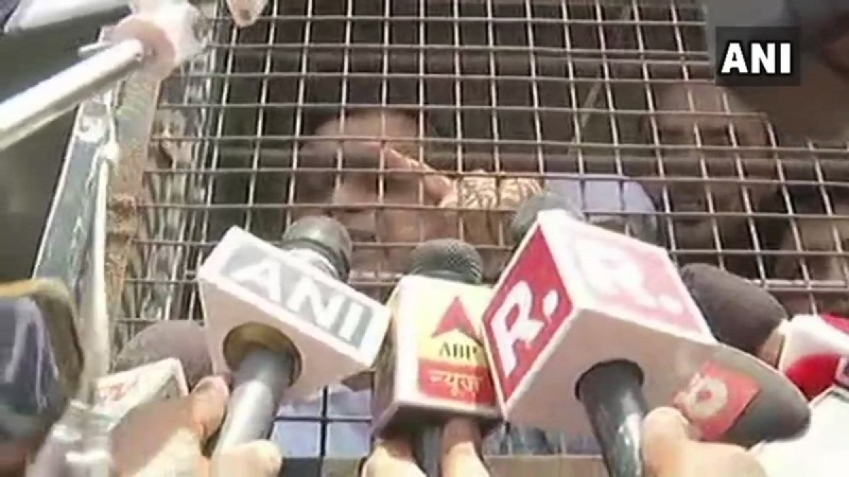 Muzaffarpur Shelter Home case: Brajesh Thakur taken to high security prison in Punjab