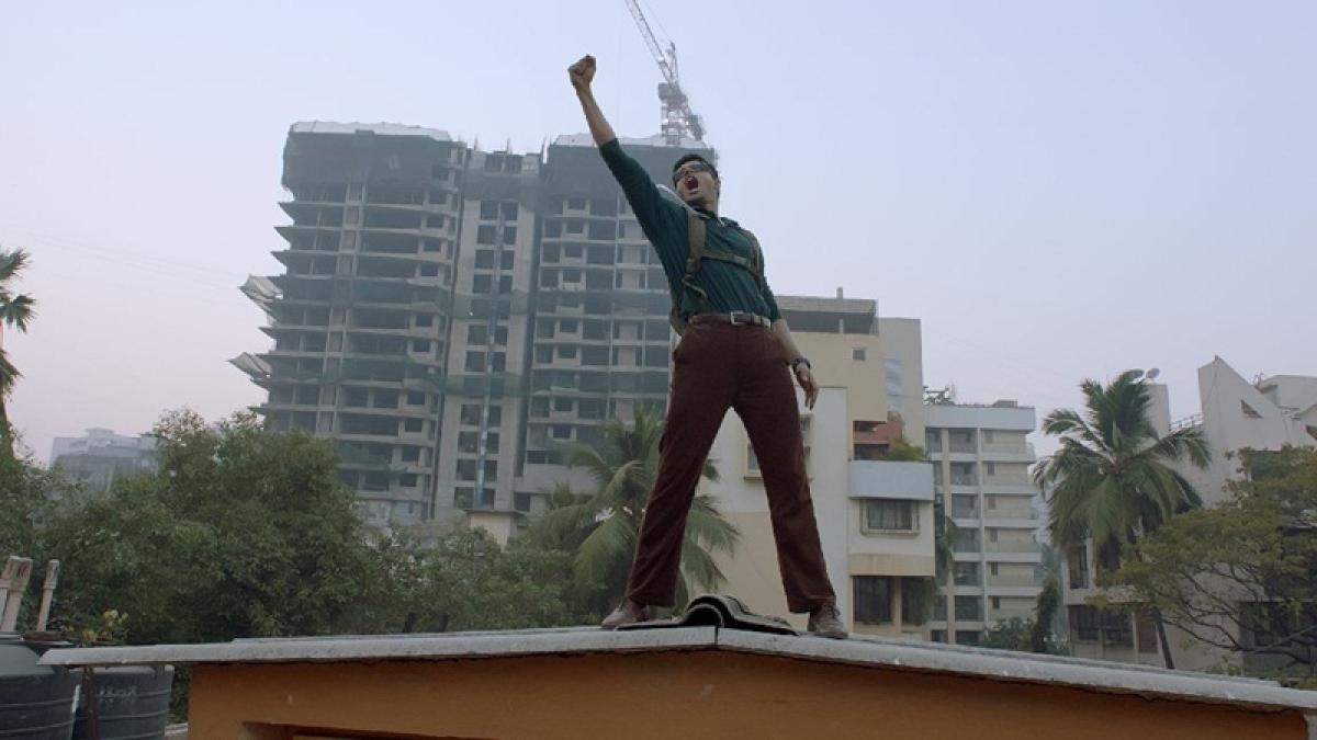 Vasan Bala's 'Mard Ko Dard Nahi Hota' to premiere at TIFF