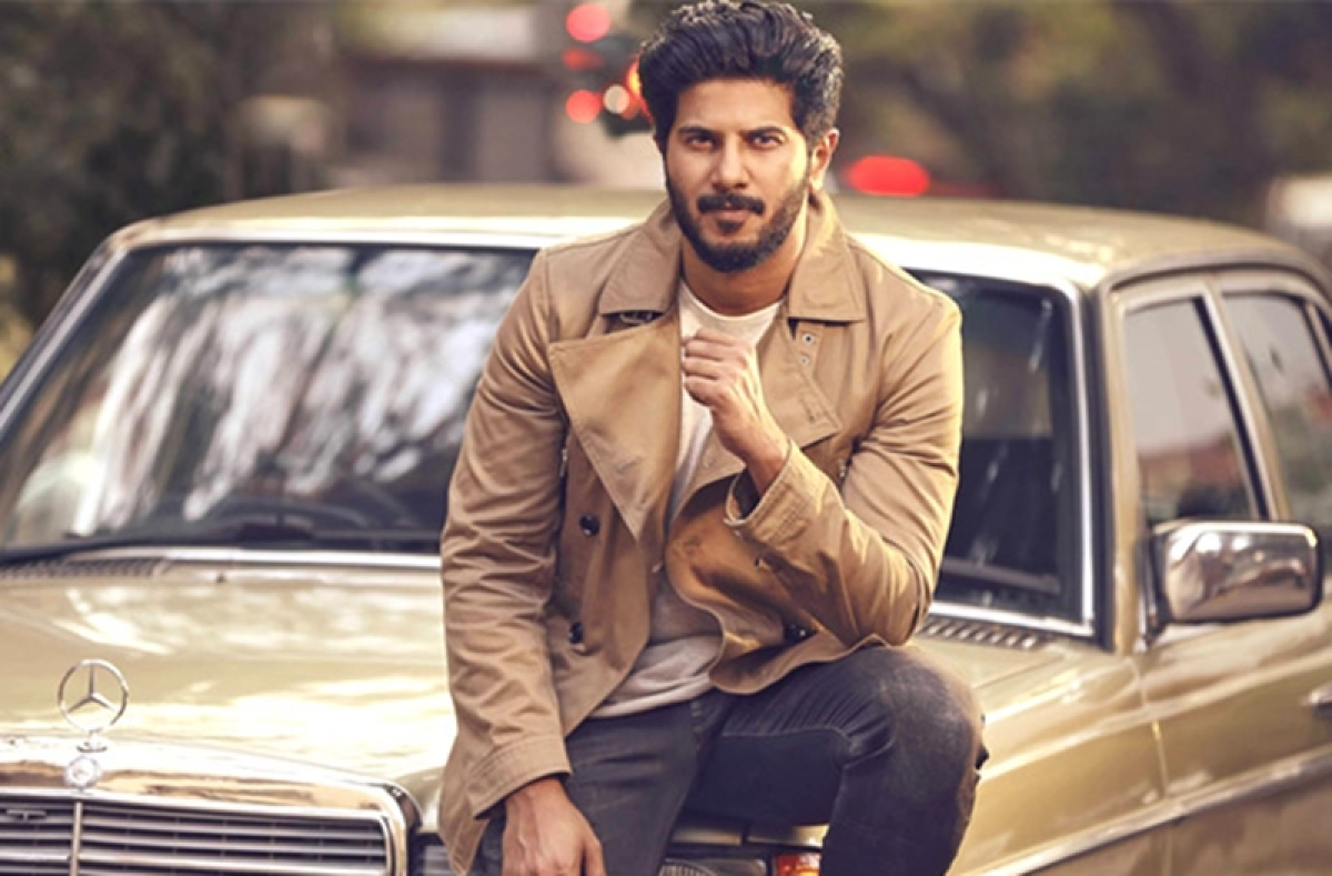 Dulquer Salmaan sends out birthday wishes to father Mammootty