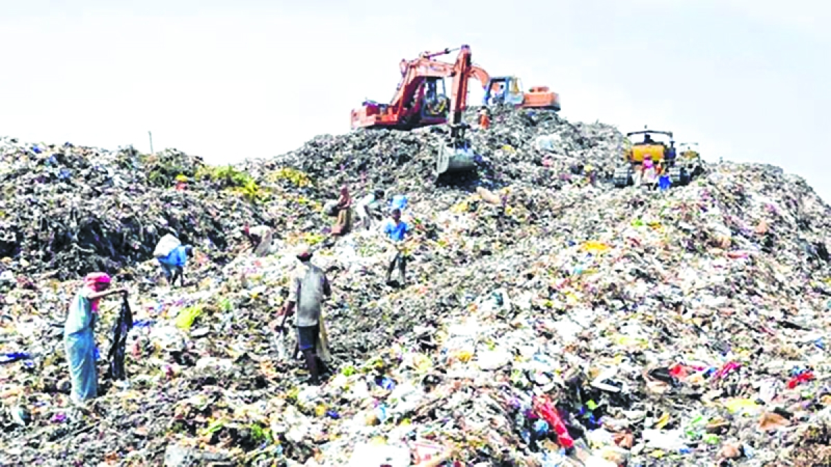 What a waste! BMC yet to appoint contractor to construct waste-to-energy plant at Deonar