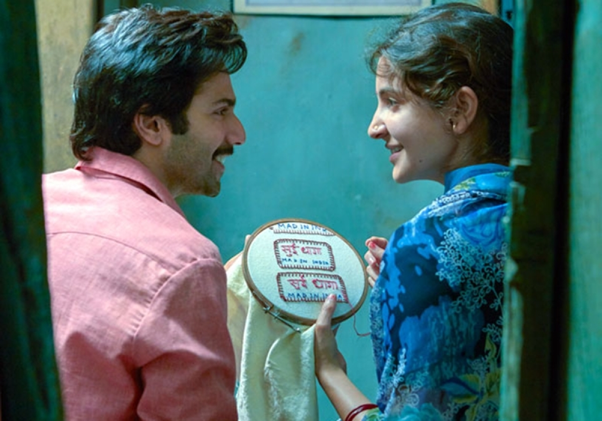 Sui Dhaaga- Made in India movie: Review, Cast, Director