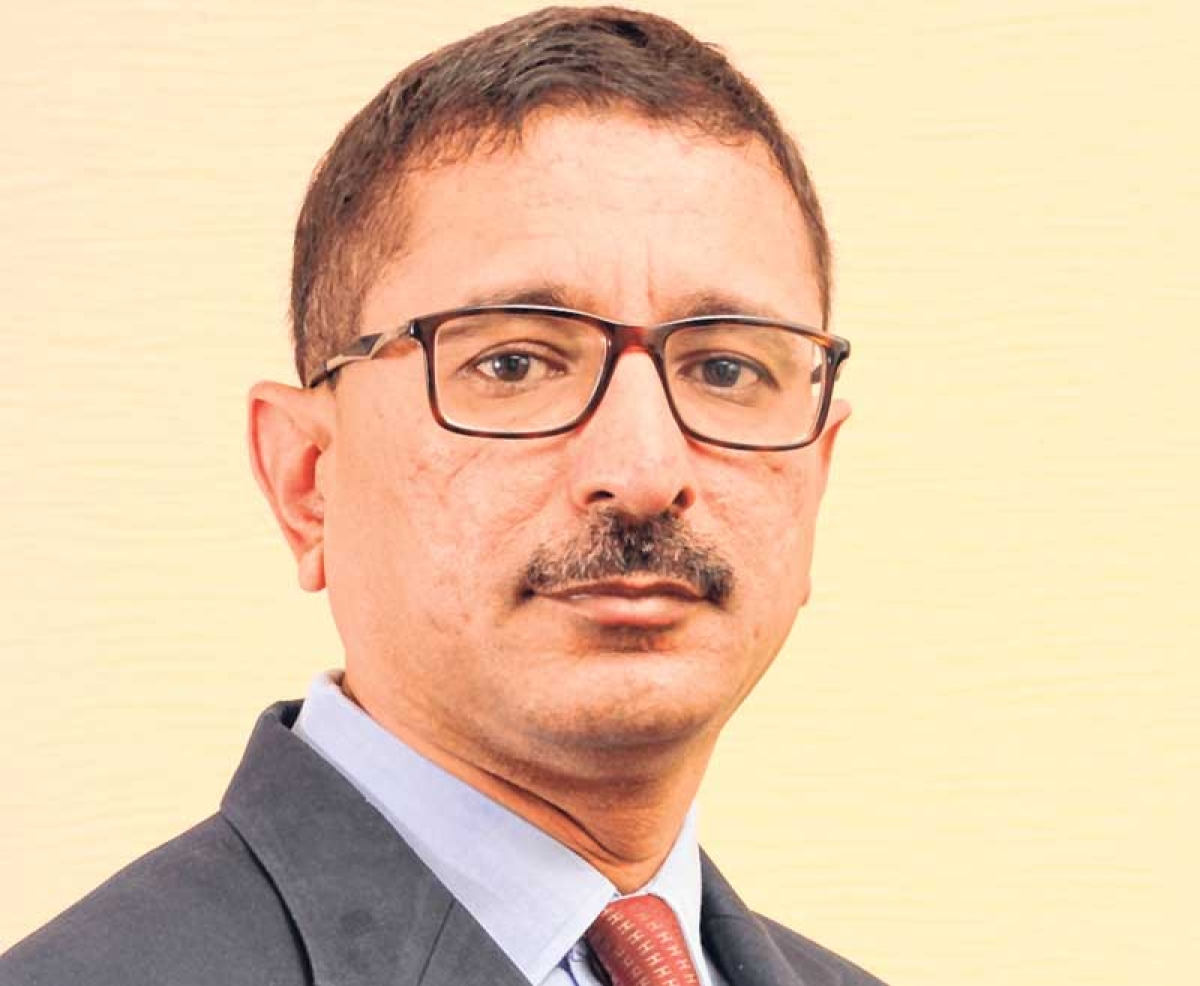 We will be among the top 10 in five years: Munish Sharda, MD and CEO,Future Generali India Life Insurance Company