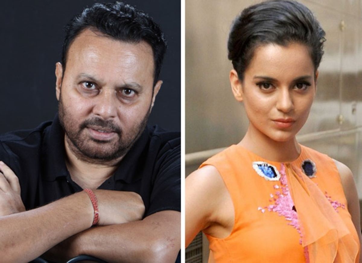 """When Kangana Ranaut will have kids and they grow up we will question her on nepotism"", says Gadar director Anil Sharma"