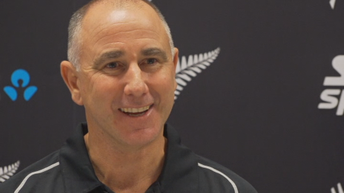 Gary Stead replaces Mike Hesson as New Zealand coach
