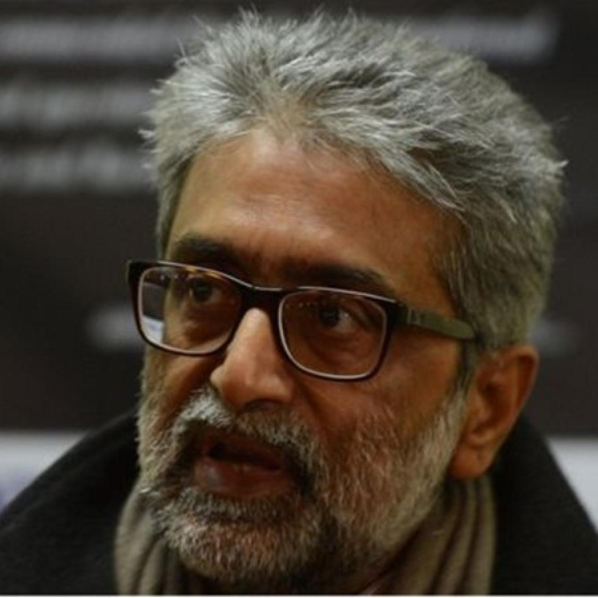 Gautam Navlakha moves SC against Bombay HC order