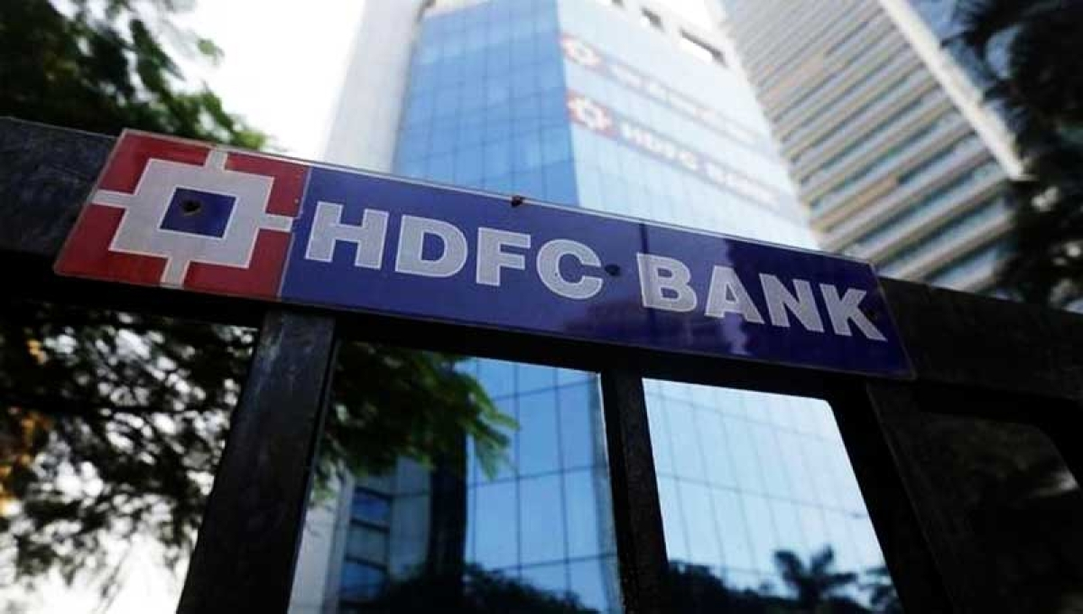 HDFC profit at Rs 2,114 crore in Q3