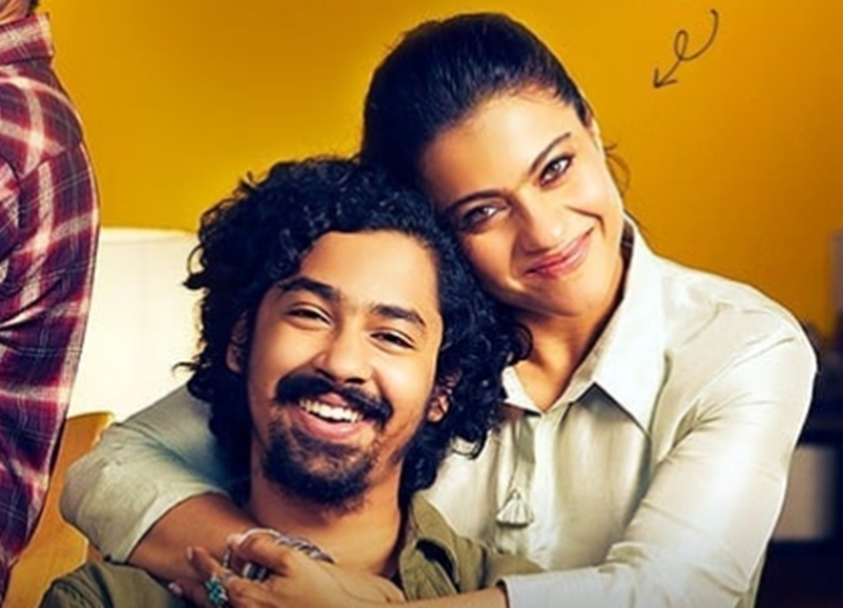 Helicopter Eela: Pradeep Sarkar's son Ronit gives playback for Kajol and Riddhi Sen starrer