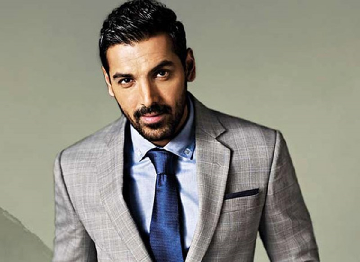 John Abraham's reply on being called a 'Slumdog Millionaire' proves that he is a true patriotic