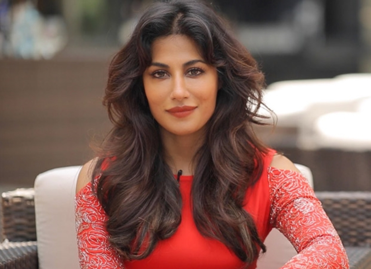 Chitrangada Singh breaks down after seeing her role reduced in Saheb Biwi Aur Gangster 3?