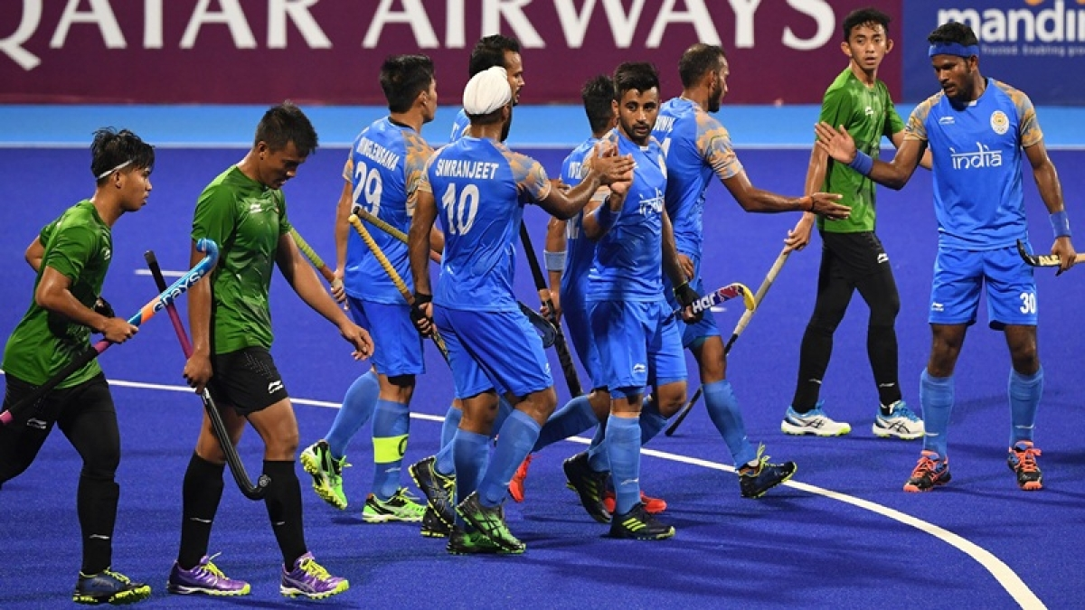 Unfortunate! Saga of missed opportunities hurt Indian hockey in 2018