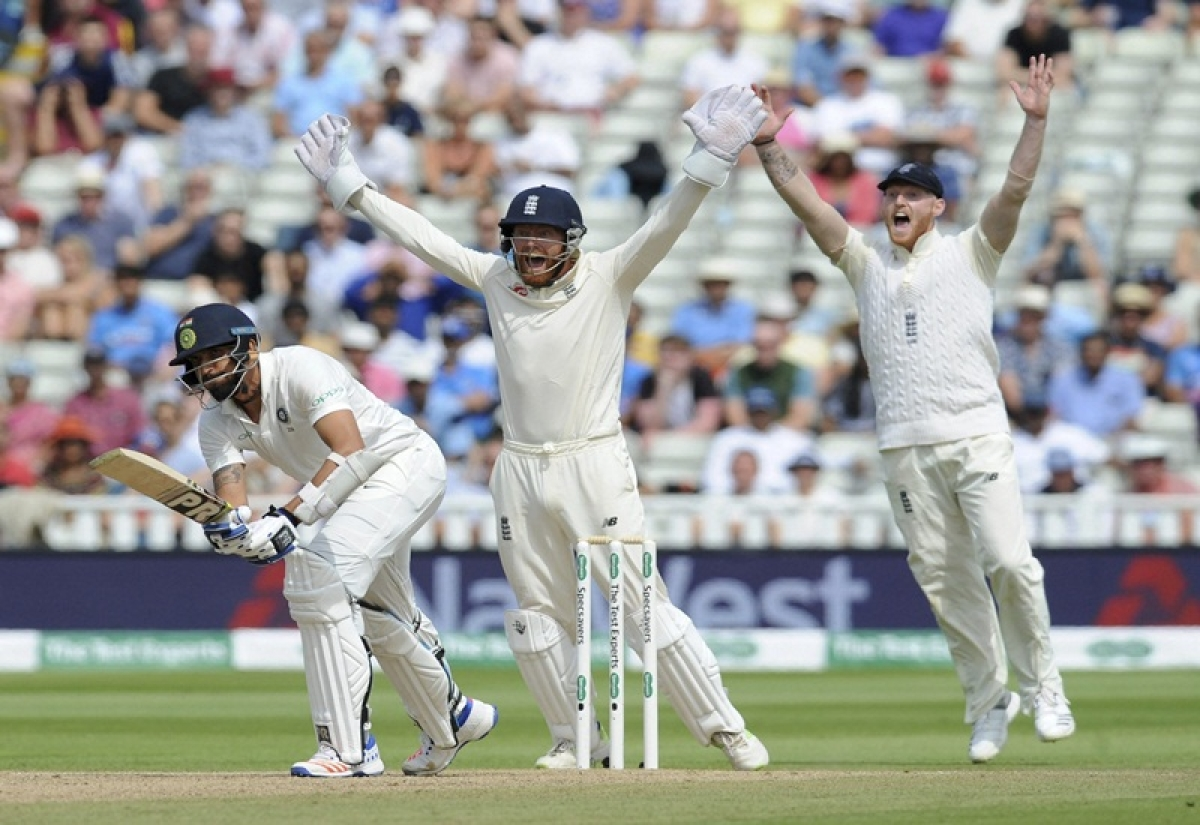 India vs England: Gavaskar to Naseer Hussain, read veteran cricketers' advise for team India after losing 1st Test
