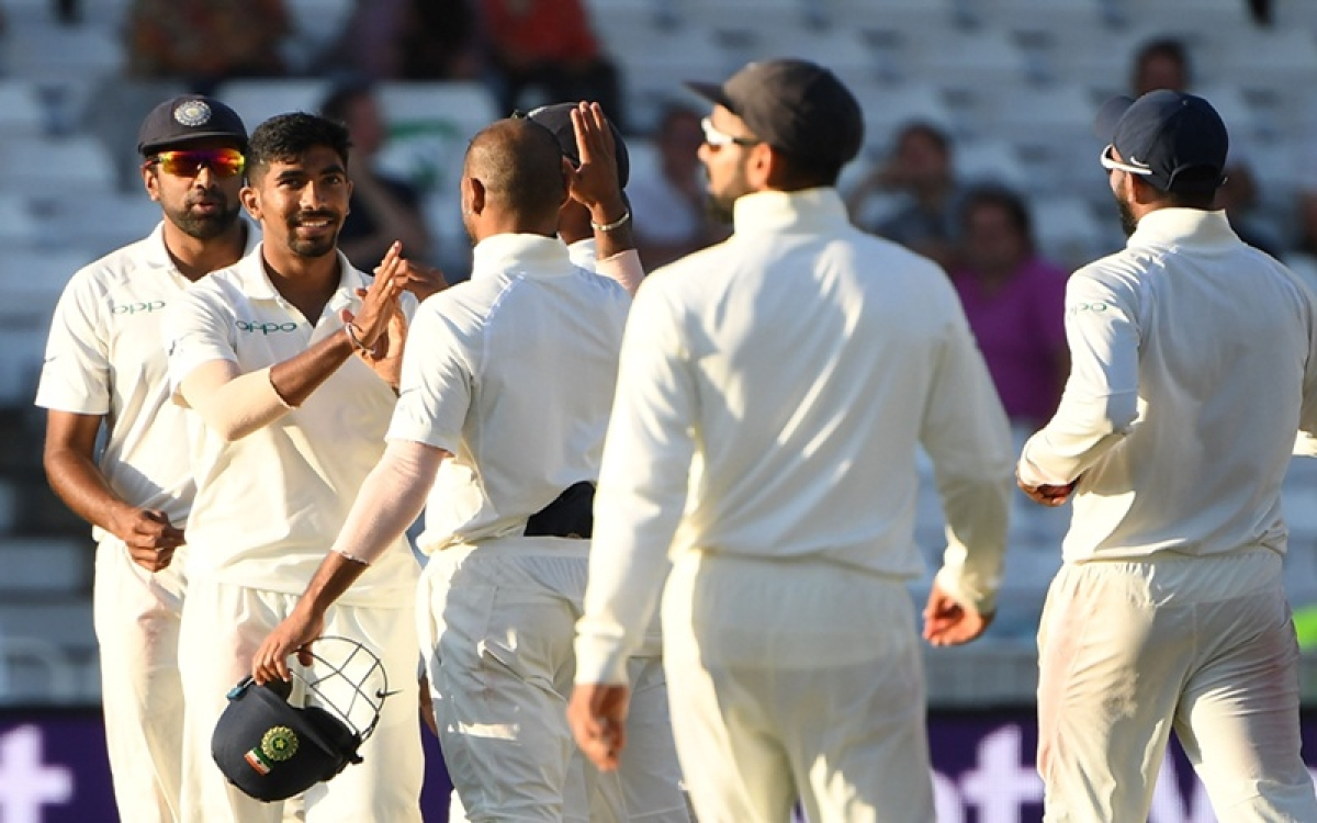 India vs England 3rd Test: Indian team 1 wicket away from victory; England scores 311/9 on Day 4