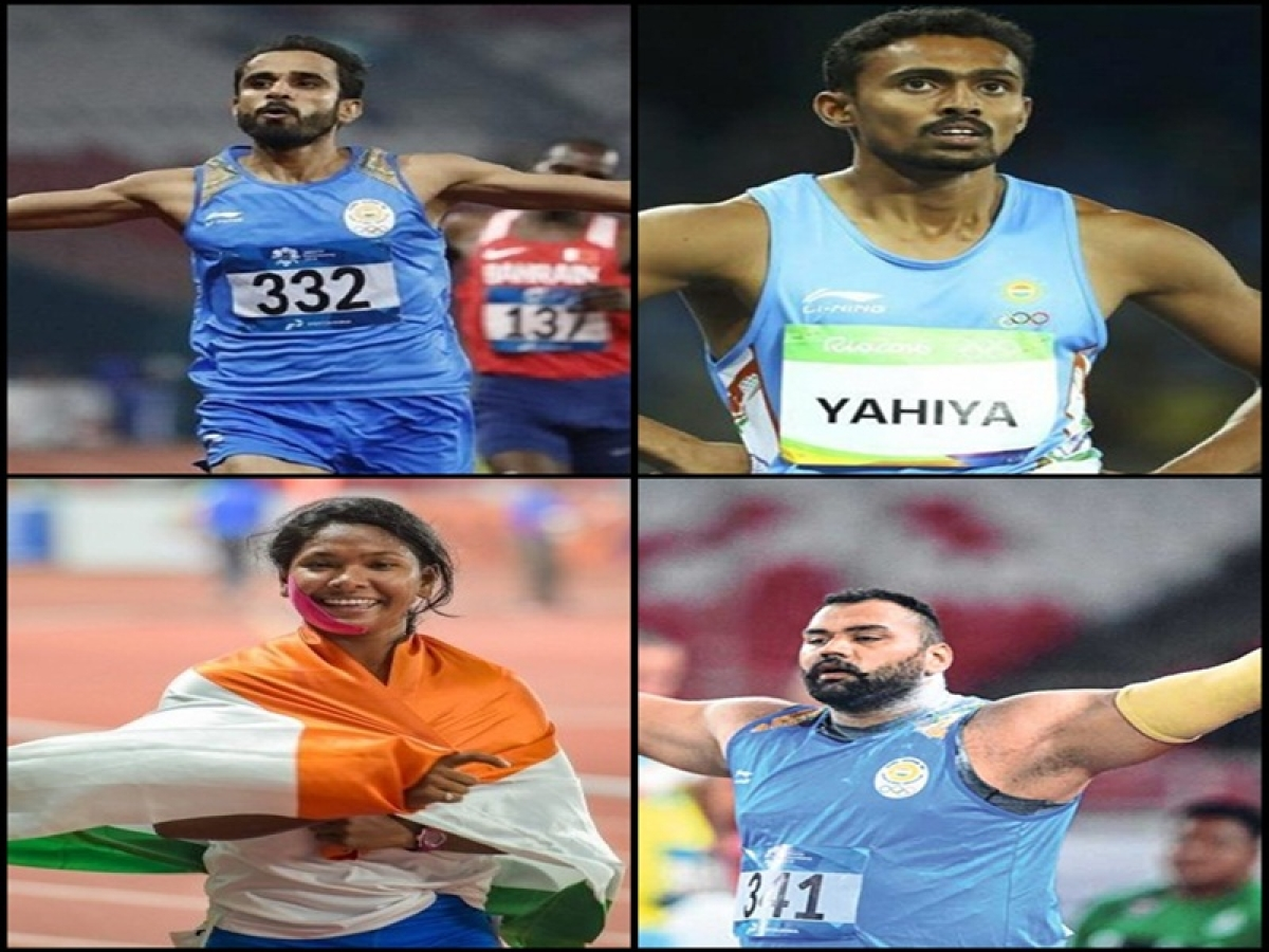 Asian Games 2018: Battling all odds Indian athletes emerge winners in professional and personal lives