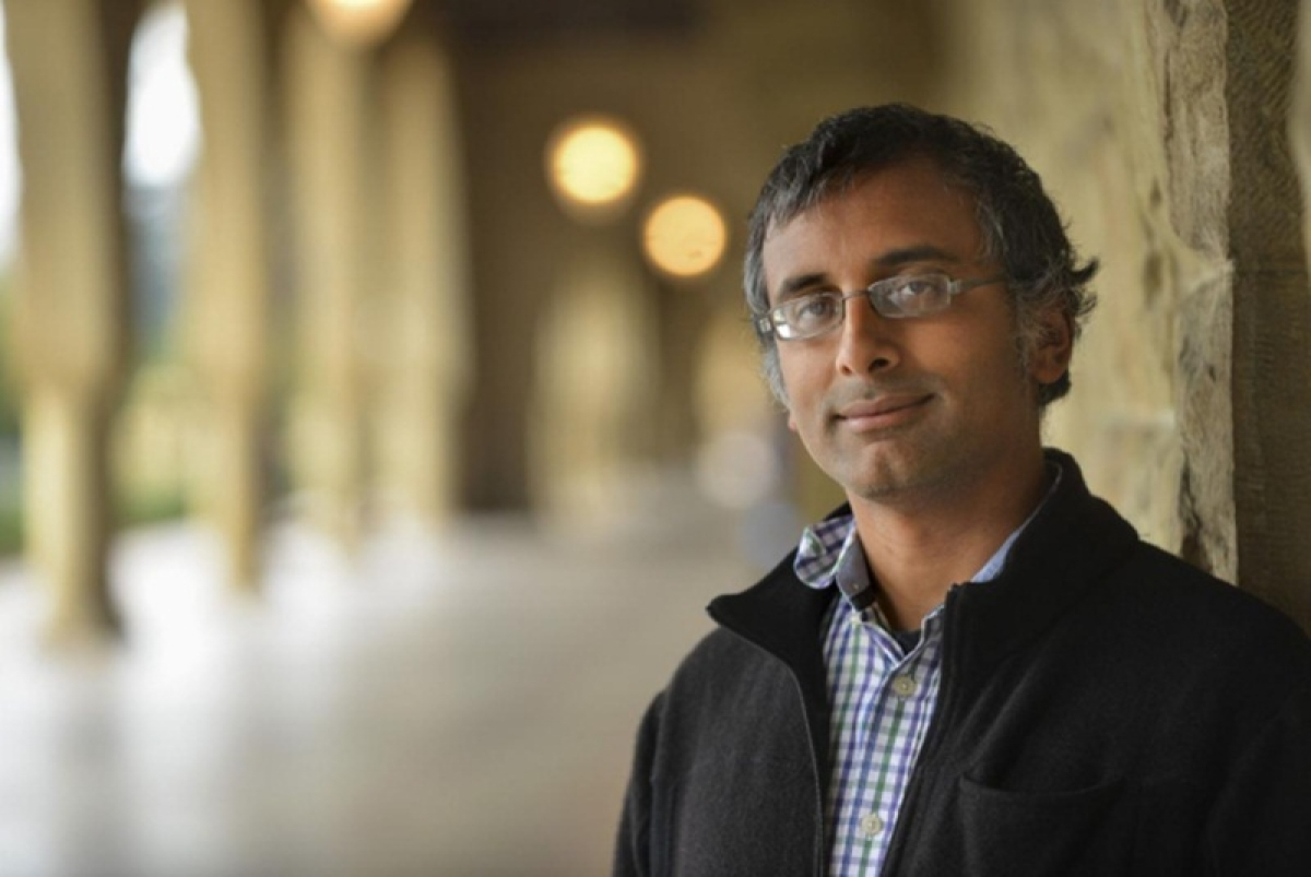 Indian-origin academic Akshay Venkatesh wins maths 'Nobel' Fields Medal